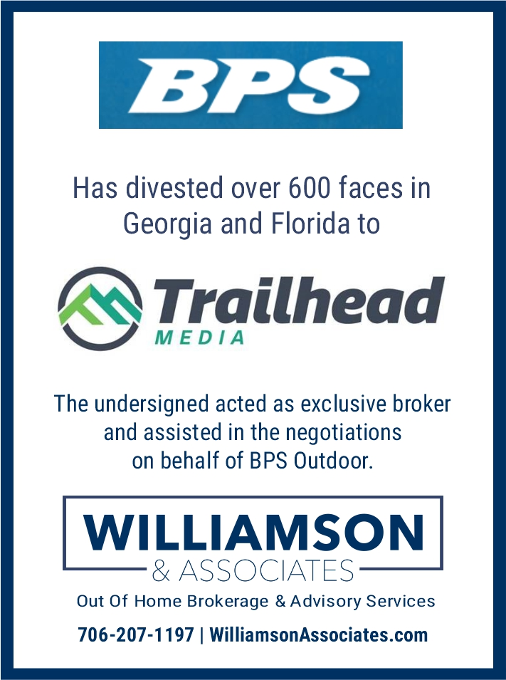 BPS divests assets to Trailhead Media