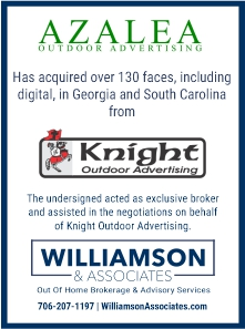 Azalea acquires assets from Knight Outdoor